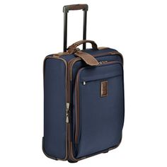 Longchamp Boxford Carry on in Navy