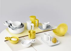 Kitchenware by Ole Jensen