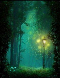 Narnia <3