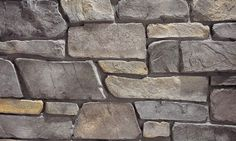 El Dorado Stone - Andante Fieldledge®. The stone's old world quality and smoother face transitions between a rustic look and an articulated ledge.