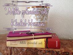 """Recensione """"Mille splendidi soli"""" di Khaled Hosseini... qui ---> www.booklosophy.com"""
