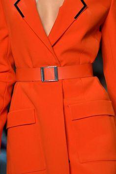 orange.quenalbertini: Mugler S/S 2016   Details