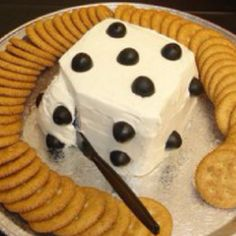 BUNCO THEME FOOD