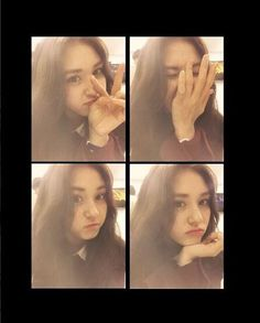 goddess, tumblr, and ioi image Jeon Somi, Ioi, Nayeon, Hana, Chanyeol, Ulzzang, Find Image, We Heart It, Mona Lisa