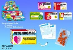 Boîte médicaments - Humour