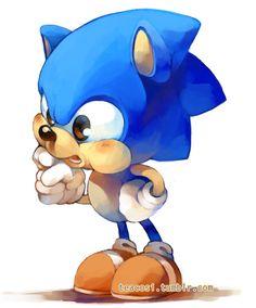 hogZ by ostalgie #Sonic