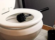 7 bathroom tricks that will save your toilet from looking like a trash can