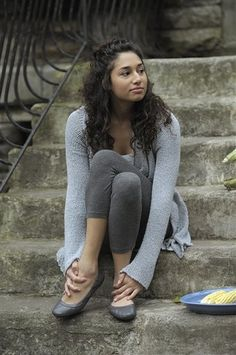 Sally - Meaghan Rath - Being Human SyFy