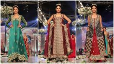 Best Pakistani Wedding Dresses For Women 2015 | BestStylo.com
