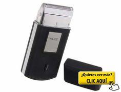 Wahl 3615-0470 - Afeitadora (Batería, Papel... #maquina #afeitar