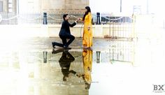 """""""Don't wait for the perfect moment, take the moment and make it perfect."""" - Pre Wedding Photography by BX Studio Top Photographers, Wedding Shoot, Wedding Photography, Romantic, In This Moment, Studio, Travel, Wedding Shot, Voyage"""