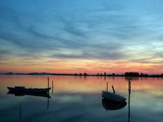 Sunset - Mesolongi - Greece