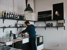 Brian W. Ferry - Renato dAgostin studio, NYC