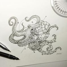 Image result for kerby rosanes octopus