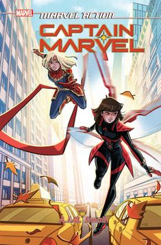 Captain Marvel, Wasp Avengers, Driving Instructor, Small Book, Fighter Pilot, Penguin Random House, Awesome Anime, Spiderman, Books