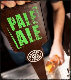 Pale Ale | Maisel & Friends
