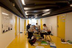 Galería - Vivienda para Estudiantes Trondheim / MEK Architects - 15