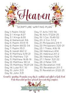 You searched for Scripture writing - The Ruffled Mango
