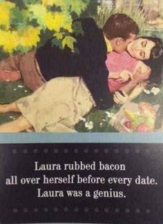 Haha hilarious bacon meme for being single! What man can resist bacon! This page has great memes!  #meme #bacon #single #funny #funnymemes #singlegirlproblems #hilarious