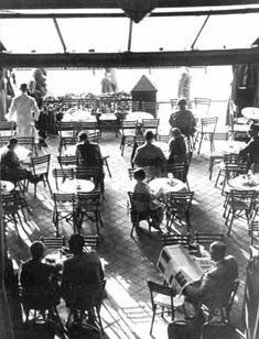 Berlin, Europas größtes Kaffeehaus. Eine kleine Geschichte der Cafés am Kurfürstendamm