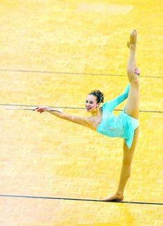 Megan Mcgeary 2012 College Miss Majorette Of America Of