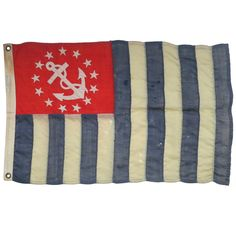 America's Cup - San Francisco 2013: nautical flag