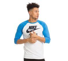 Nike Air 3/4 Raglan T-Shirt