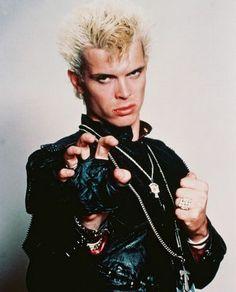 Billy Idol is a vegetarian musician Billy Idol, 80s Music, Music Icon, 80s Songs, Rock Music, New Wave, Hard Rock, 80s Punk Fashion, Rocker Fashion