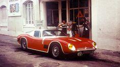 Bizzarrini 5300 GT 1966