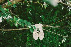 Sandals | Photo by Lara Hotz
