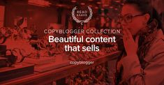 3 Resources to Help You Produce Stunning and Persuasive Content - April 15, 2016, 1:31 pm at http://feeds.copyblogger.com/~/149424484/0/copyblogger~Resources-to-Help-You-Produce-Stunning-and-Persuasive-Content/ Well begun is half done.