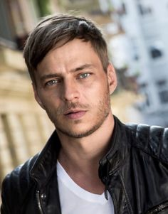 Tom Wlaschiha from GoT.  Awesome character.                              …