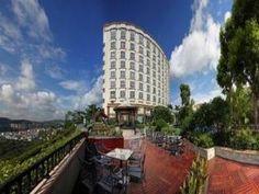 Goodview Hotel Sangem Zhangmutou - http://chinamegatravel.com/goodview-hotel-sangem-zhangmutou/