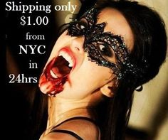 Halloween Mask The Vampire Diaries Masquerade Mask on Etsy, $24.00