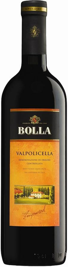 A good wine not only for your spaghetti sauce. Italian wine of course!