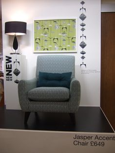 Furniture Display Oldrids/Downtown