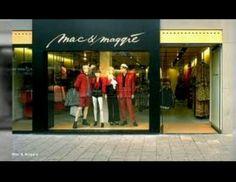 Favotiete kledingzaak