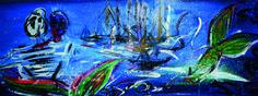 Storie di mare (il marinaio e la sirena)
