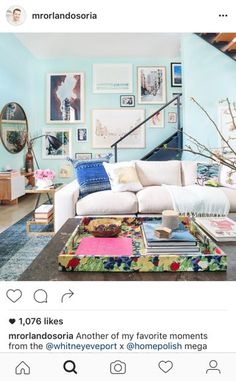 No Place Like Home : 10 Décor Influencers to Follow Right Now — Bloglovin'…