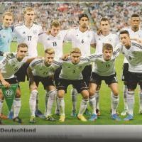 Fussball WM 2014 Brasilien: Gruppe G: Deutschland – Ghana 2:2 | ♣ Needful Things London ♣
