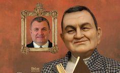 Авторская студия Андрея и Оксаны Панченко (OleLoo): Портретная кукла на заказ по фотографии