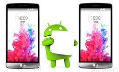 LG G3, ufficiale il rilascio di Marshmallow, si inizia dalla Polonia  #follower #daynews - http://www.keyforweb.it/lg-g3-ufficiale-il-rilascio-di-marshmallow-si-inizia-dalla-polonia/