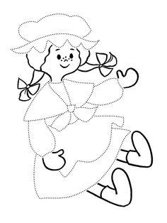 Распечатать-картинки-с-куклами-для-детей-Обведи-по-точкам-и-раскрась412.jpg (750×1000)