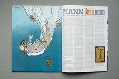 SURFERS MAGAZIN Published by Maan Ali