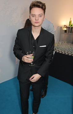 Pin for Later: See All the Stars on the Glamour Women of the Year Red Carpet! Conor Maynard