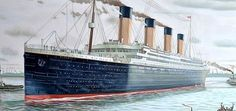 Replica 'Titanic II' due to set sail in 2018 - Unexplained Mysteries