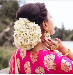 New hair care photography hairstyles ideas Bridal Hairstyle Indian Wedding, Bridal Hair Buns, Bridal Hairdo, Indian Wedding Hairstyles, Hairdo Wedding, Saree Hairstyles, Bride Hairstyles, Simple Hairstyles, Hairdos