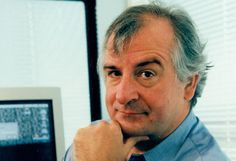 Douglas Adams. The funniest man, probably alive in some other star system.