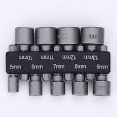 =>>Save onFree shipping 9pcsset 6mm-14mm Hex Socket Sleeve Nozzles Magnetic Nut Driver Set Drill Bit Adapter Hex Power ToolsFree shipping 9pcsset 6mm-14mm Hex Socket Sleeve Nozzles Magnetic Nut Driver Set Drill Bit Adapter Hex Power Toolsyou are on right place. Here we have best seller store that sa...Cleck Hot Deals >>> http://id584231067.cloudns.ditchyourip.com/32722263713.html images