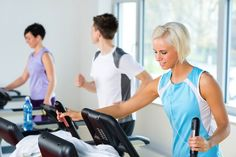 Is that time you're logging at the gym really producing results? It's nice to have access to exercise machines, if you know how to use them.